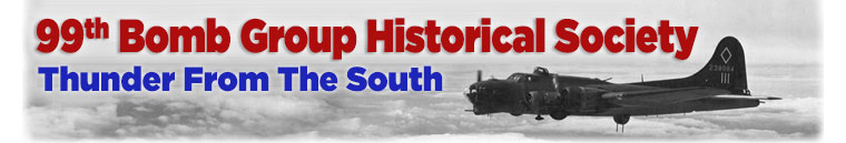 99th Bomb Group Historical Society - Thunder From The South